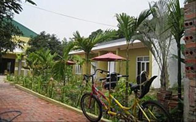 Minh Châu Resort