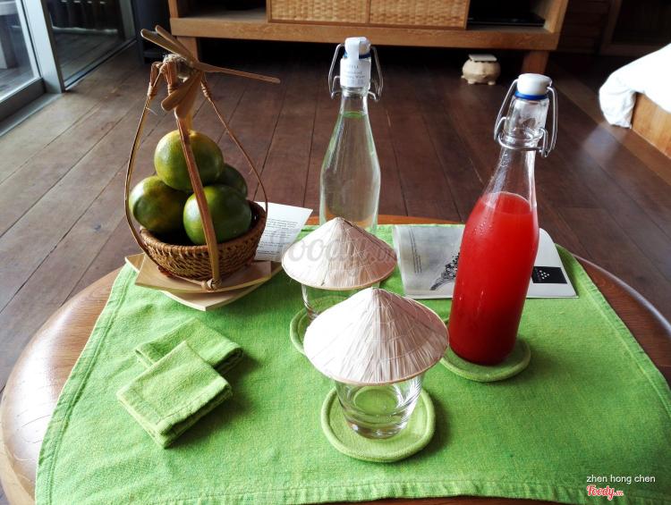 Six Senses Côn Đảo Resort ở Vũng Tàu