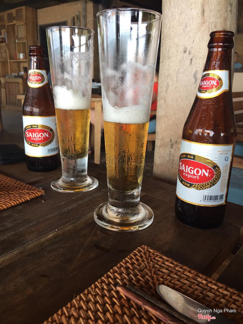I love Saigon