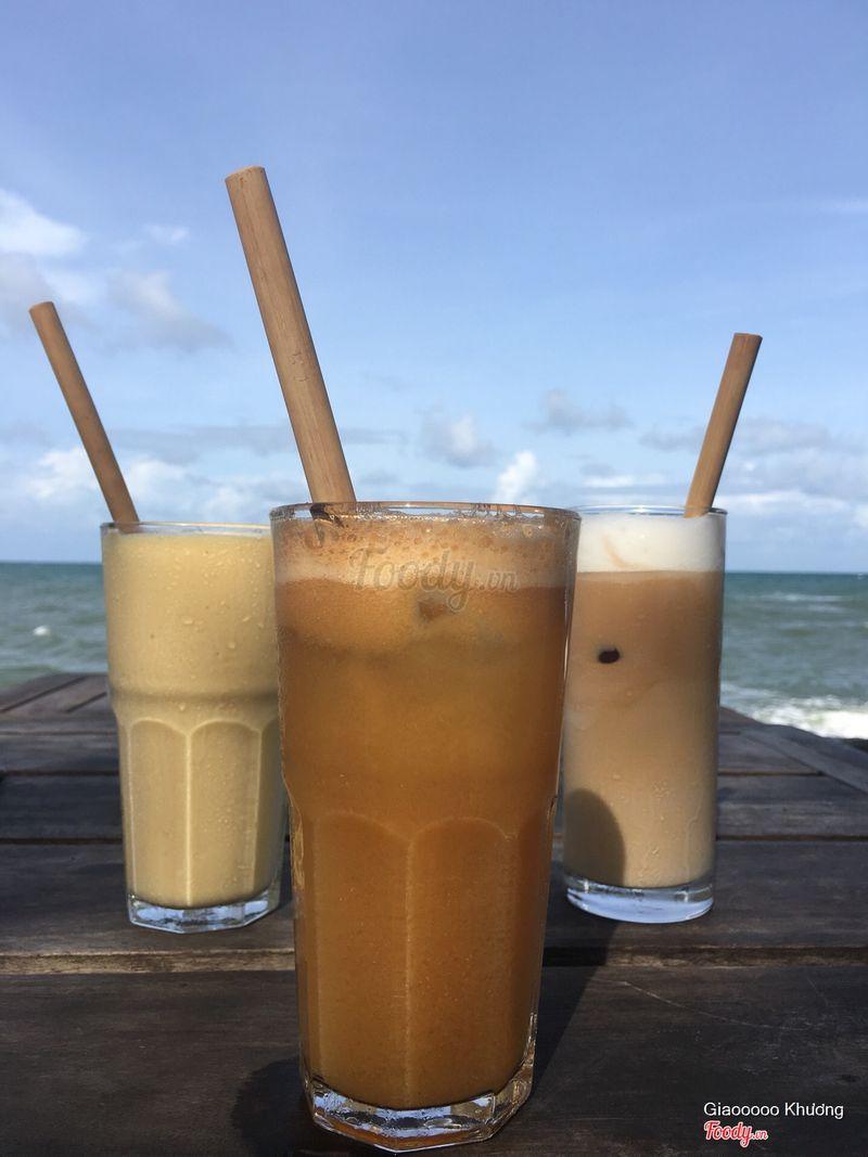 Thức uống ở đây rất ngon nhé!!!