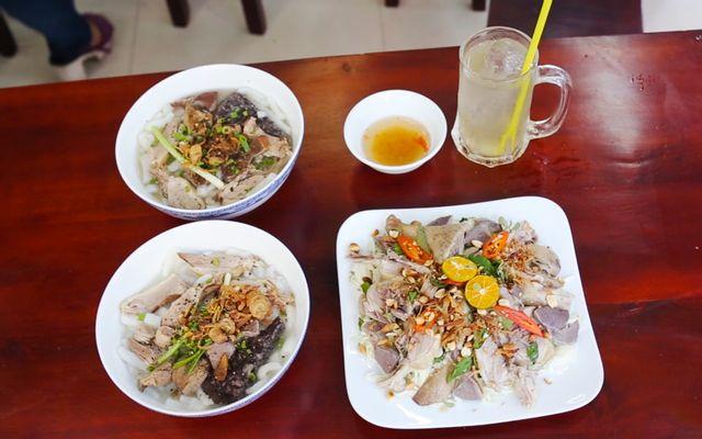 Bánh Canh Vịt Cai Lậy - Minh Phụng