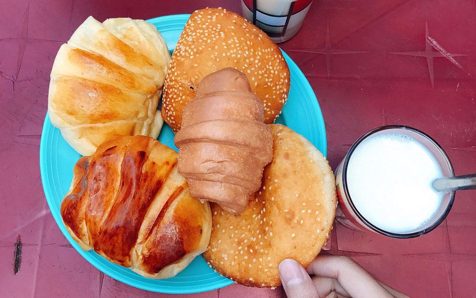 Sữa Đậu Nành - Tăng Bạt Hổ ở Tp. Đà Lạt, Lâm Đồng | Foody.vn