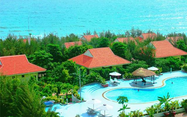 Thiên Hải Sơn Resort