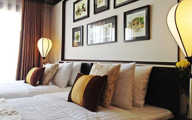 The Little Hội An Boutique Resort & Spa