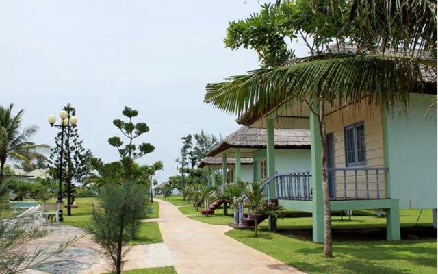 Khu Nghỉ Dưỡng Paradise Beach Club - Vũng Tàu