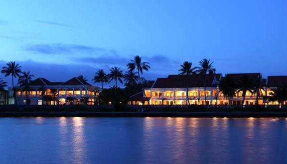 Anantara Resort Hội An