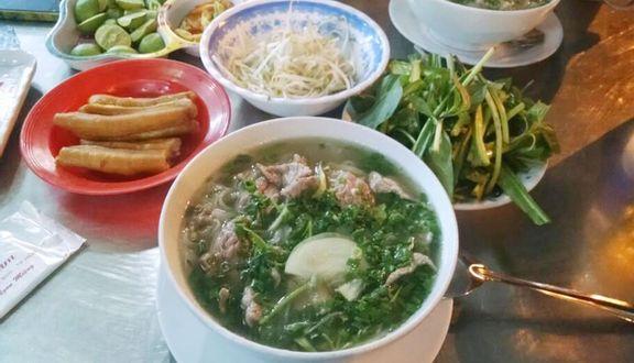 Phở Thành Nam - Phở Hà Nội