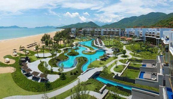 Angsana Resort - Lăng Cô Huế