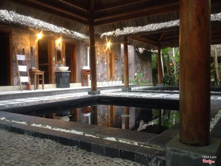 Pilgrimage Village Resort & Spa - Không Gian Thư Giãn Thoải Mái, Ấm Cúng ở Huế