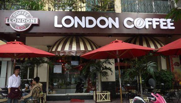 London Coffee - Nguyễn Chí Thanh