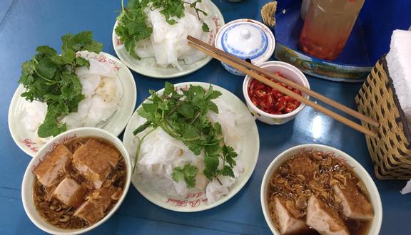 Bánh Cuốn Bà Hoành - Sudico Sông Đà