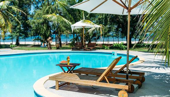 Mỏm Đá Chim - Lazi Beach Resort