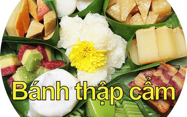Bánh Quê - Phan Xích Long