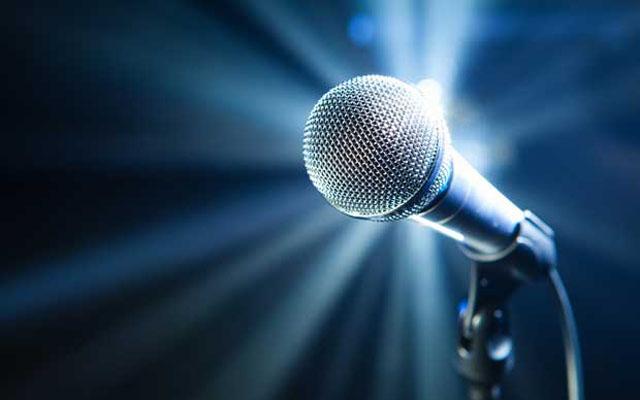 Huyền Thoại Karaoke - Võ Trứ