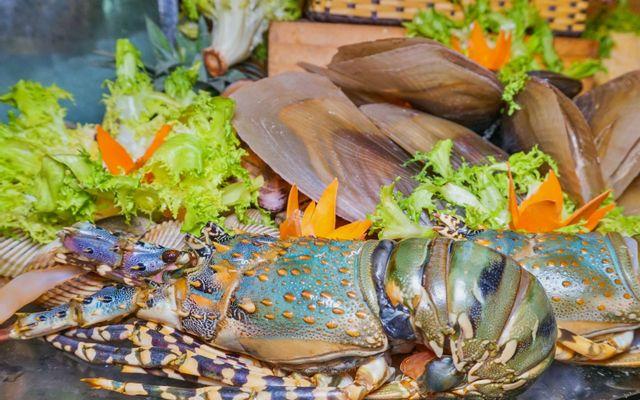 Feast - Sheraton Hotel Nha Trang