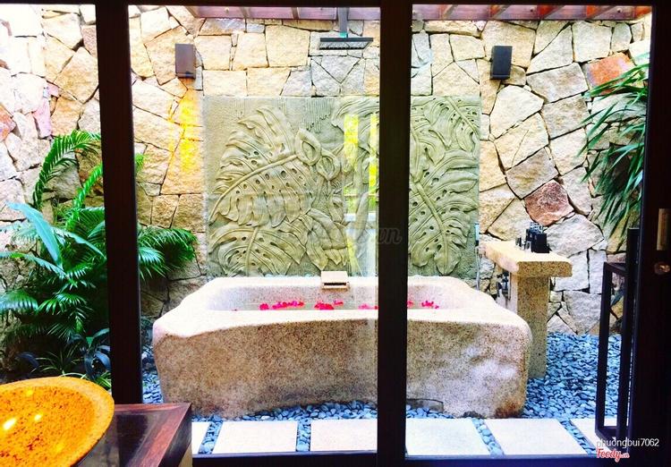 Amiana Resort ở Khánh Hoà