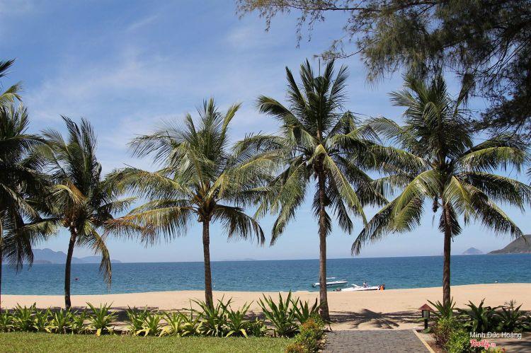 Evason Ana Mandara Resort ở Khánh Hoà