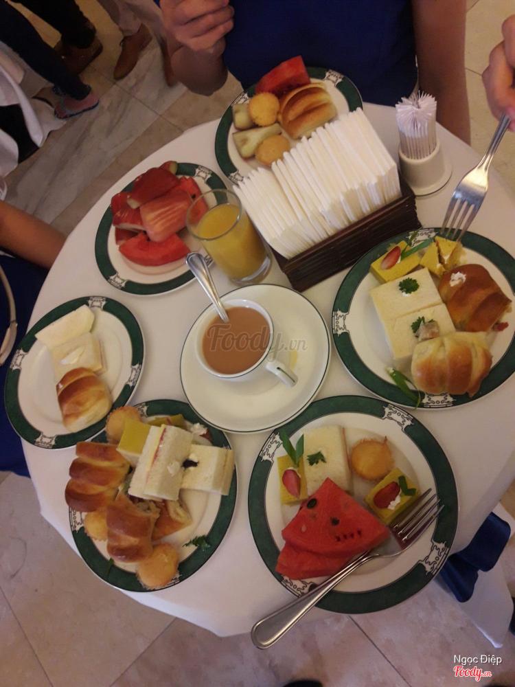 Sunrise Nha Trang Resort ở Khánh Hoà
