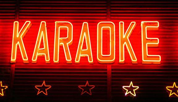 No.87 Karaoke - Võ Trứ
