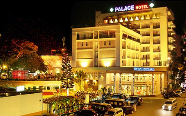 Palace Hotel - Vũng Tàu