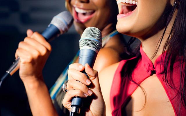 94 Karaoke