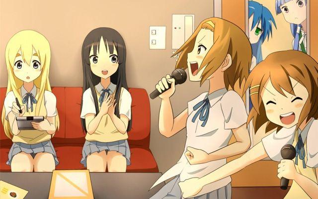 Hương Thủy Karaoke