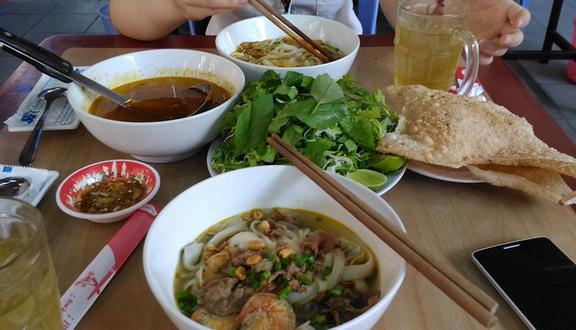 Phú Chiêm - Hương vị xứ Quảng