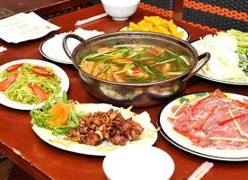 Buffet Lẩu Bò Kendo - Royal City