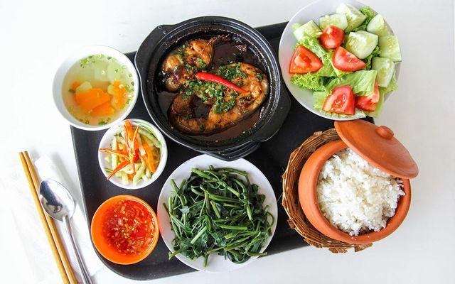 Indochina Food Court - Bạch Đằng