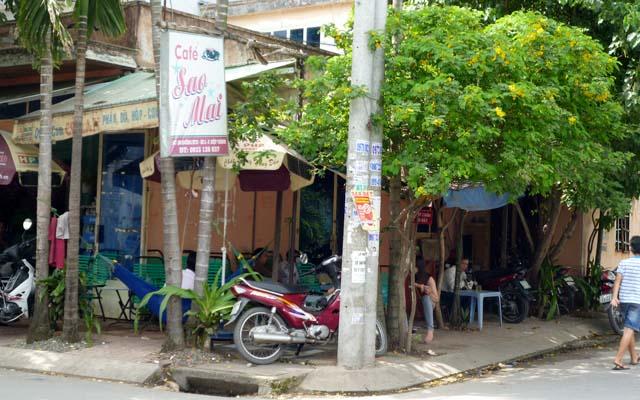 Sao Mai Cafe - Hiệp Thành 37