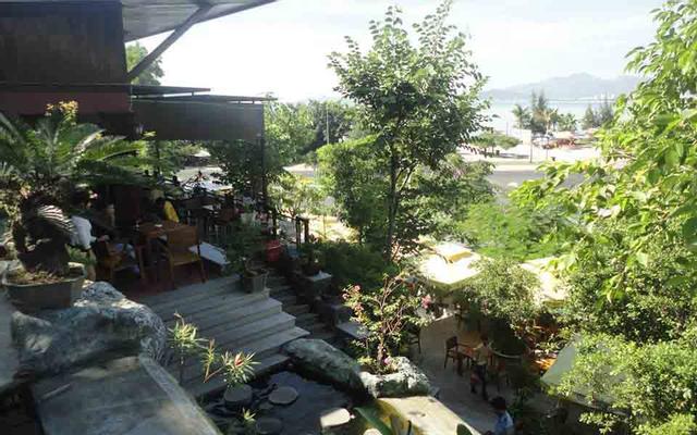 Mê Trang Cafe - Đại Học Nha Trang
