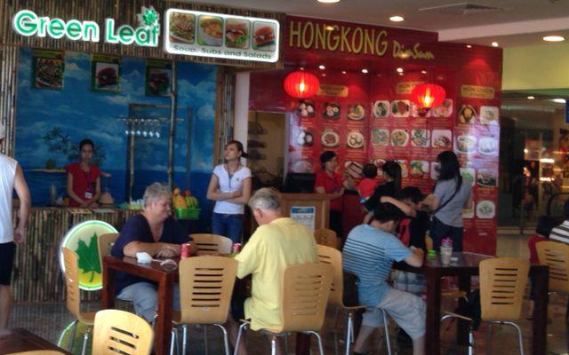 Hong Kong Dimsim - Nha Trang Center