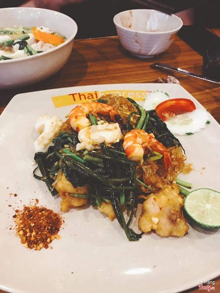 ThaiExpress - Royal City ở Hà Nội