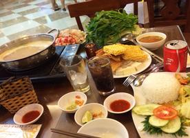 Asia Snack - Thai Restaurant - Royal City