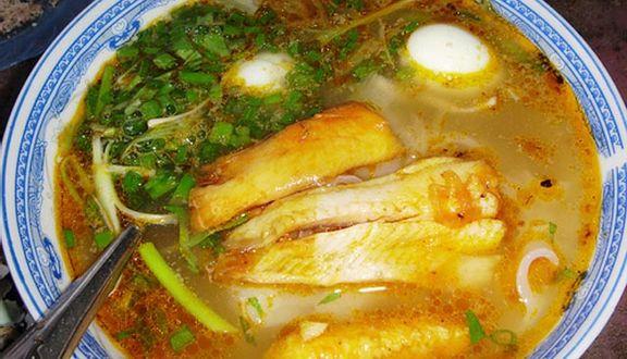 25 Thủy Dương Quán - Bánh Canh Cá Lóc
