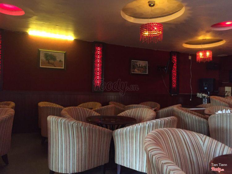 Sonata Cafe - Không Gian Cafe Sang Trọng, Lịch Sự ở Khánh Hoà