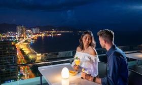 Altitude Rooftop Bar