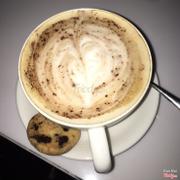 Cappuccino không được đậm đà