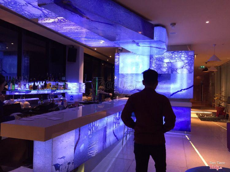 Altitude Bar - Sheraton Hotel Nha Trang ở Khánh Hoà