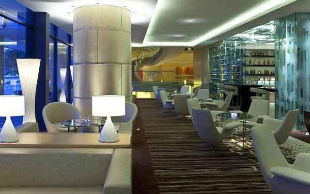 Connexions Bar - Sheraton Hotel Nha Trang