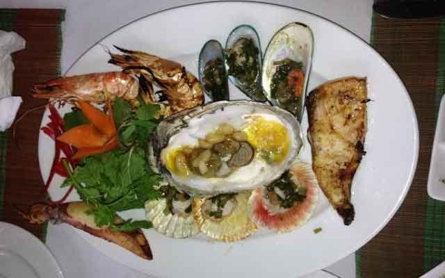Dejavu - Seafood Restaurant & Bar