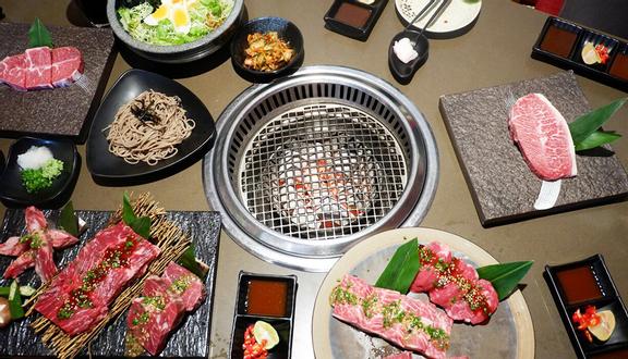 Sumo BBQ - Nhà Hàng Thịt Nướng Nhật Bản - Royal City