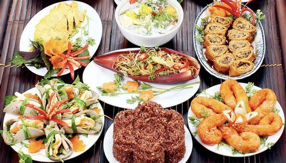 Cơm Chay An Phúc - Clean Eating & Healthy Food