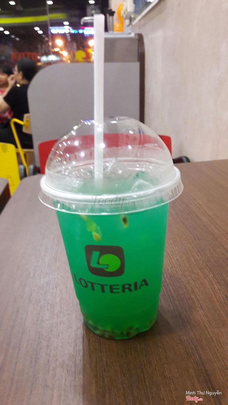 Lotteria - Thống Nhất ở Khánh Hoà