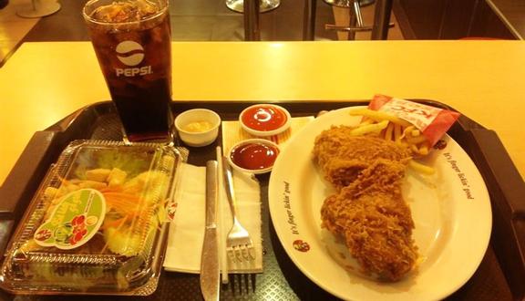 KFC - Nguyễn Đình Chiểu