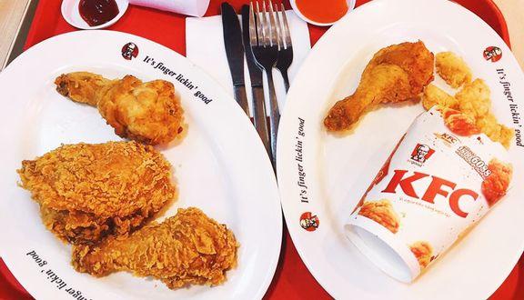 Gà Rán KFC - Quy Nhơn
