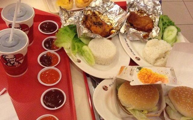 KFC - Big C Hải Dương