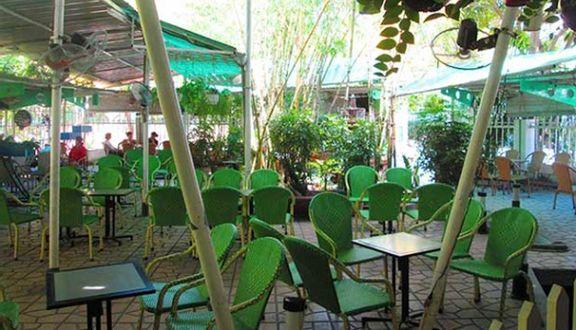 Vườn Treo Cafe