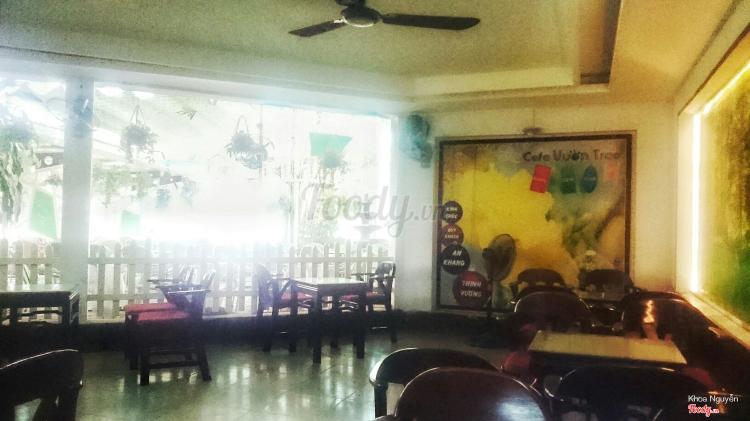Vườn Treo Cafe - Ngô Quyền ở Khánh Hoà