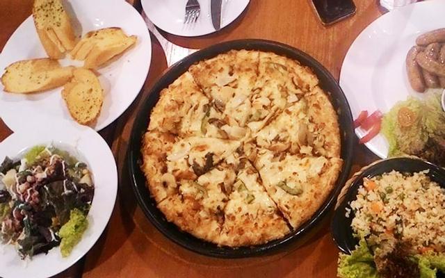 Pizza Hut - Cần Thơ